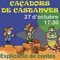 Caçadors de Castanyes