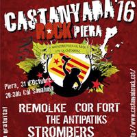 Castanyada Rock'16