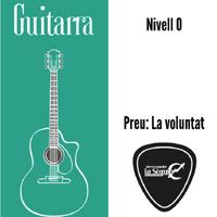 Introducció a la guitarra