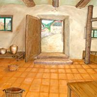 Exposcició 'Pintura i escultura de Ramón Costa Andorra'