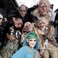 Espectacle 'Arriba el Goblin'