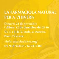 La farmaciola natural per a l'hivern