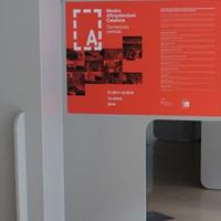 7ª Mostra d'Arquitectes de la Catalunya Central