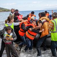 Exposició 'Refugiats, per què?', de Fundipau