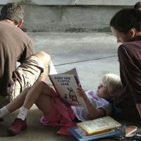 Club de lectura 'Atrapallibres'