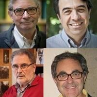 Presentació de les obres finalistes al Premi Amat-Piniella 2017
