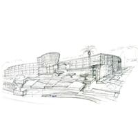 Exposició 'El croquis, eina de l'arquitecte'