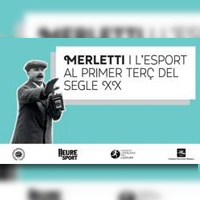 Exposició 'Merletti i l'esport al primer terç del segle XX'