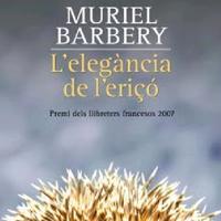 L'elegància de l'eriçó, de Muriel Barbery