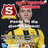 Jornada 'E-Sports'