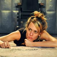 'Psicosi de les 4:48' de Sarah Kane, amb Anna Alarcón