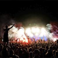 Concert 'Strombers + La Zarigüella + Dj Puxi'
