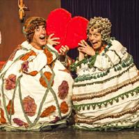 Teatre 'Menuda Comedia', de la cia. Jordi del Rio