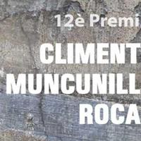 Premi Climent Muncunill Roca