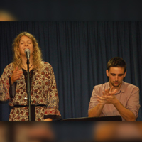 Concert 'Duet Xavier i Berta Sala' al Vermell
