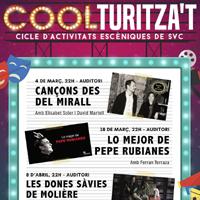 Cicle 'Coolturitza't'
