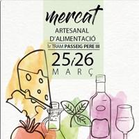 Mercat Artesanal d'Alimentació