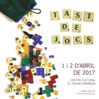 Tast de Jocs 2017