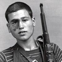 Exposició 'Rostres de guerra Cardona 1936-1938'
