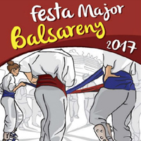 Festa Major de Balsareny