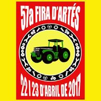 57ª Fira d'Artés