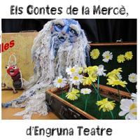 'Els contes de la Mercè' d'Engruna Teatre