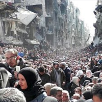 Xerrada 'Refugiats d'ahir i d'avui'