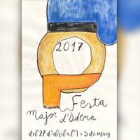 Festa Major d'Òdena 2017