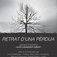 Exposició 'Retrat d'una pèrdua'