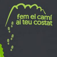 Caminada Solidària Manresa - Montserrat