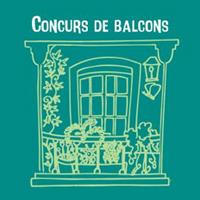 V Concurs 'Balcons guarnits'