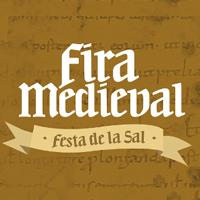 Fira medieval de la sal