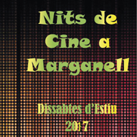 Nits de cinema a Marganell