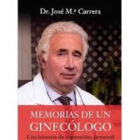 Presentació literària 'Memorias de un ginecólogo', de Josep M. Carrera Macià