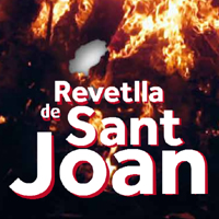 Revetlla de Sant Joan a Sant Salvador de Guardiola