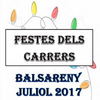 Festes dels carrers a Balsareny