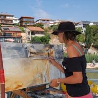 50è Concurs de Pintura Ràpida Vila de Súria