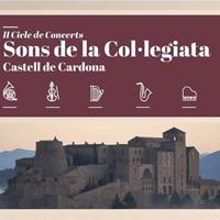 II Cicle 'Sons de la Col·legiata'