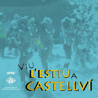 Viu l'estiu a Castellvi