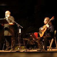 Concert de Joan Massotkleiner i Toti Soler a 'Sons del camí'