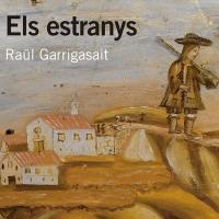 Presentació d''Els estranys', de Raül Garrigasait
