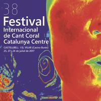 38è Festival Internacional de Cant Coral Catalunya Centre