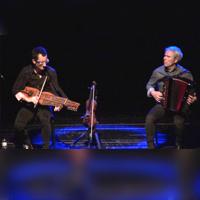 Concert de Pello Ramírez i Xabier Zeberio a 'Sons del camí'