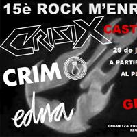 15è Rock M'enrotlla