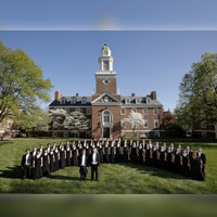 Westminster Choir of Princeton