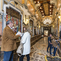 Visita guiada a la Manresa Universal, la Ciutat de Sant Ignasi