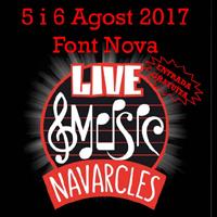 IV edició 'Live Music Navarcles'