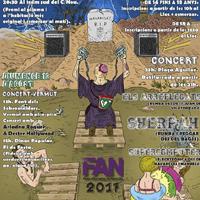 Festa Major Alternativa, 'Desfibril·lem Navarcles'