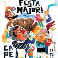 Festa Major de Capellades