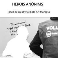 Exposició 'Herois anònims'
